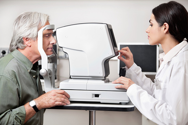Atlantic Vision Center Special Eye Testing | Wilmington, NC